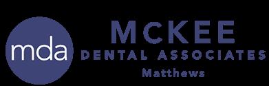 mckeedental logo
