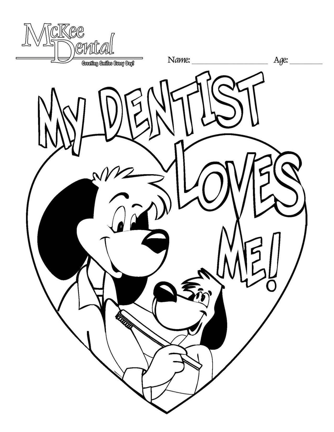 3 8 dentist