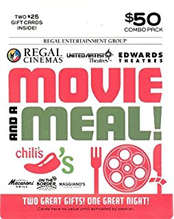movie meal